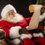 Mais qui est vraiment le Père Noël ?