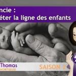 26 – Chiromancie :  Comment interpréter la ligne des enfants ?