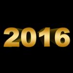 Belle année 2016 !