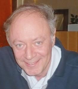 François Garagnon, auteur de