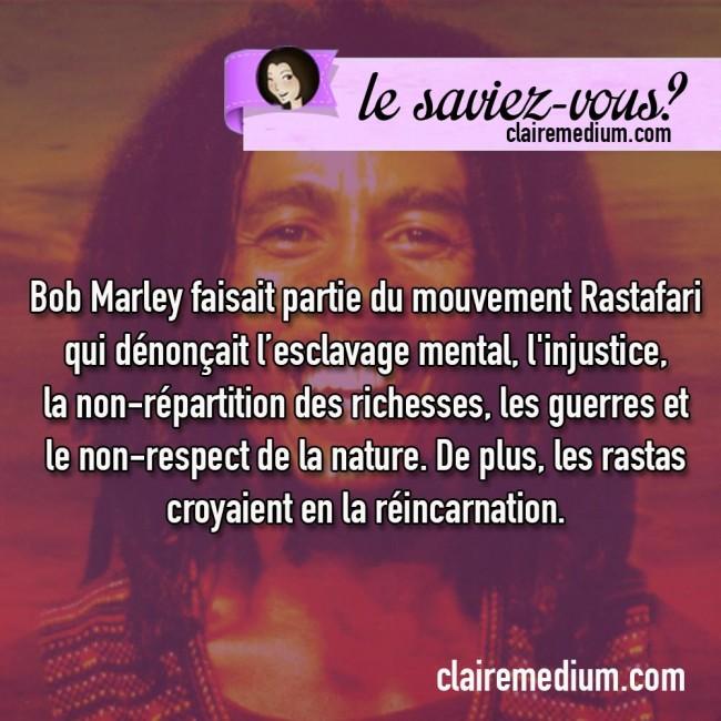 Le saviez-vous-Bob-Marley-mouvement-Rastarafi