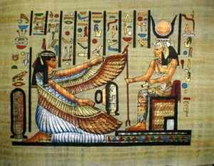 astro egyp une