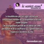 Le saviez-vous ? Bouddhisme et ego
