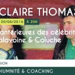 CTVM TV – Les vies antérieures des célébrités : Coluche & Balavoine
