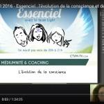 Saison 2 – Essenciel : l'évolution de la conscience et de l'âme