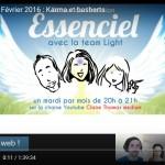 Essenciel – Saison 2 : Karma et basherts