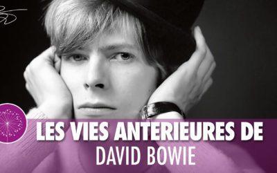 CTVM TV – Les vies antérieures des célébrités : David Bowie