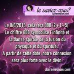 Le saviez-vous ? le 8/8/2015 – portail énergétique