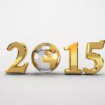 Mes prédictions 2015