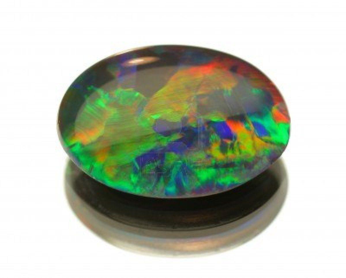 Pierres : L'Opale