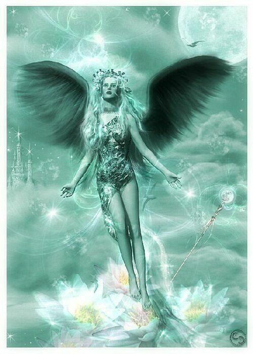 Anges Gardiens : Aladiah