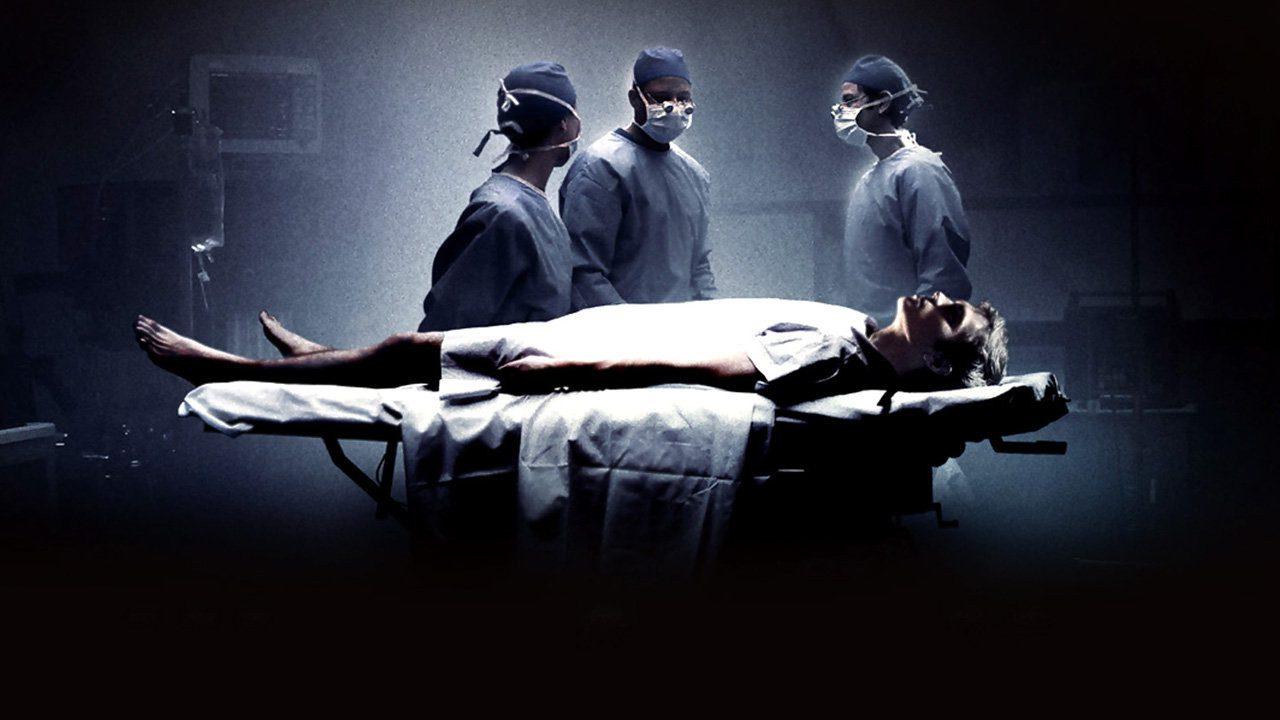 Film : Awake