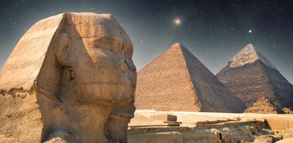 À la découverte de l'astrologie égyptienne