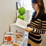 Andréanne Martin : «Chaque famille devrait avoir un nutritionniste»