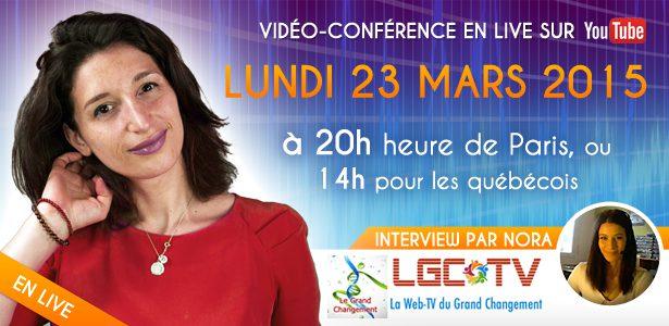 Revivez la vibra conférence de ce lundi 23 mars