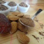 Recette : Petites friandises aux dattes