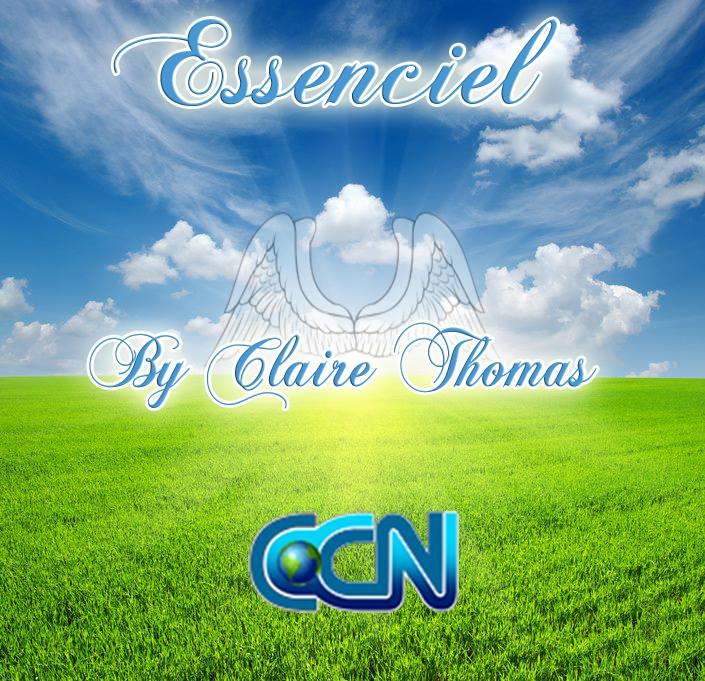 """Emission de bien-être """"Essenciel""""  sur CCN"""