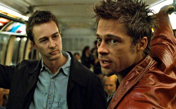 Film : Fight Club