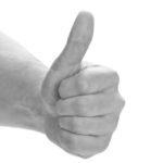 Chiromancie : le pouce et ses extrémités