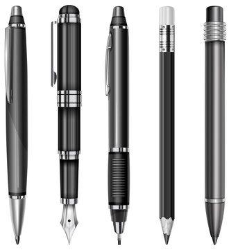 Rêves : rêver de stylo