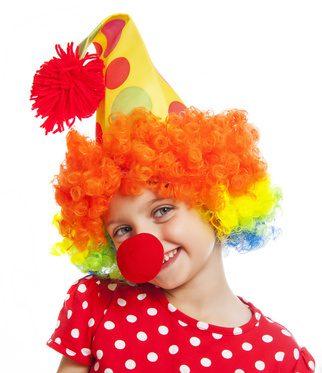 Rêves : rêver de clown
