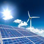 Notre planète : vers une pénurie d'électricité ?