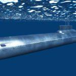 Rêves : rêver de sous-marin