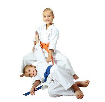 Rêve : rêver de judo