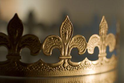 Rêves : rêver de couronne
