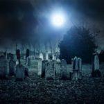 Rêves : rêver de cimetière