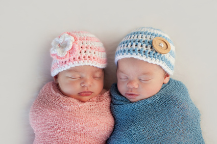 Rêves : rêver de jumeaux