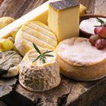 Rêves : rêver de fromage