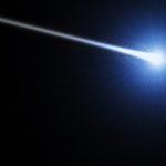 Rêves : rêver de comète