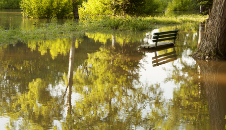 Rêves : rêver d'inondations