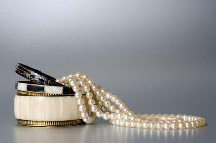 Rêves : rêver de bijoux