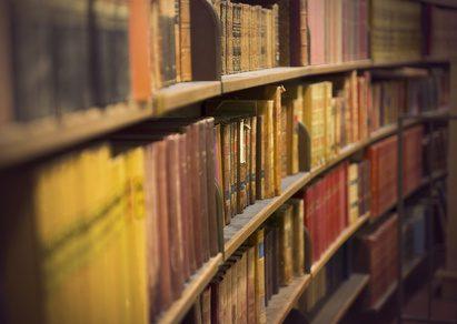Rêves : rêver de bibliothèque