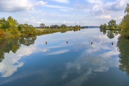 Rêves : rêver de fleuve