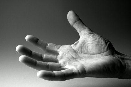 Chiromancie : la longueur des doigts