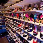 Conseils : Les pieds et les chaussures