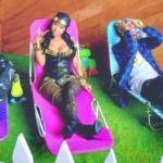 Les symboles Illuminati dans le clip de Lil Wayne, Tyga et Nicki Minaj : «Senile»