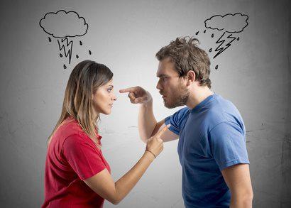 Rêves : rêver d'insulter