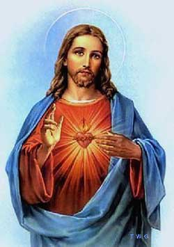 Rêve : rêver de Jésus