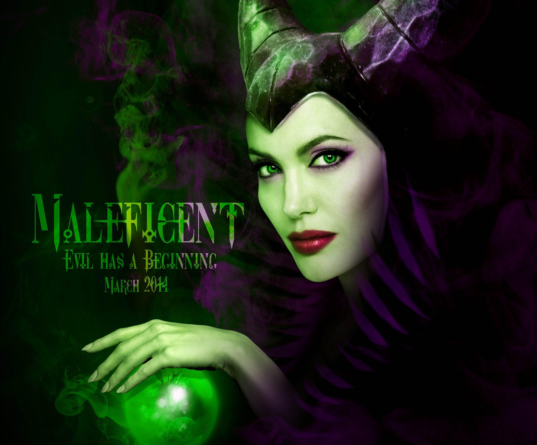 Maleficent : la fable des Illuminati ?