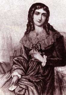 Marie-Anne Lenormand: la sibylle de la révolution