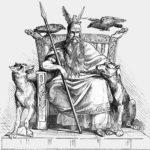 Odin : du sacrifice à la divinité
