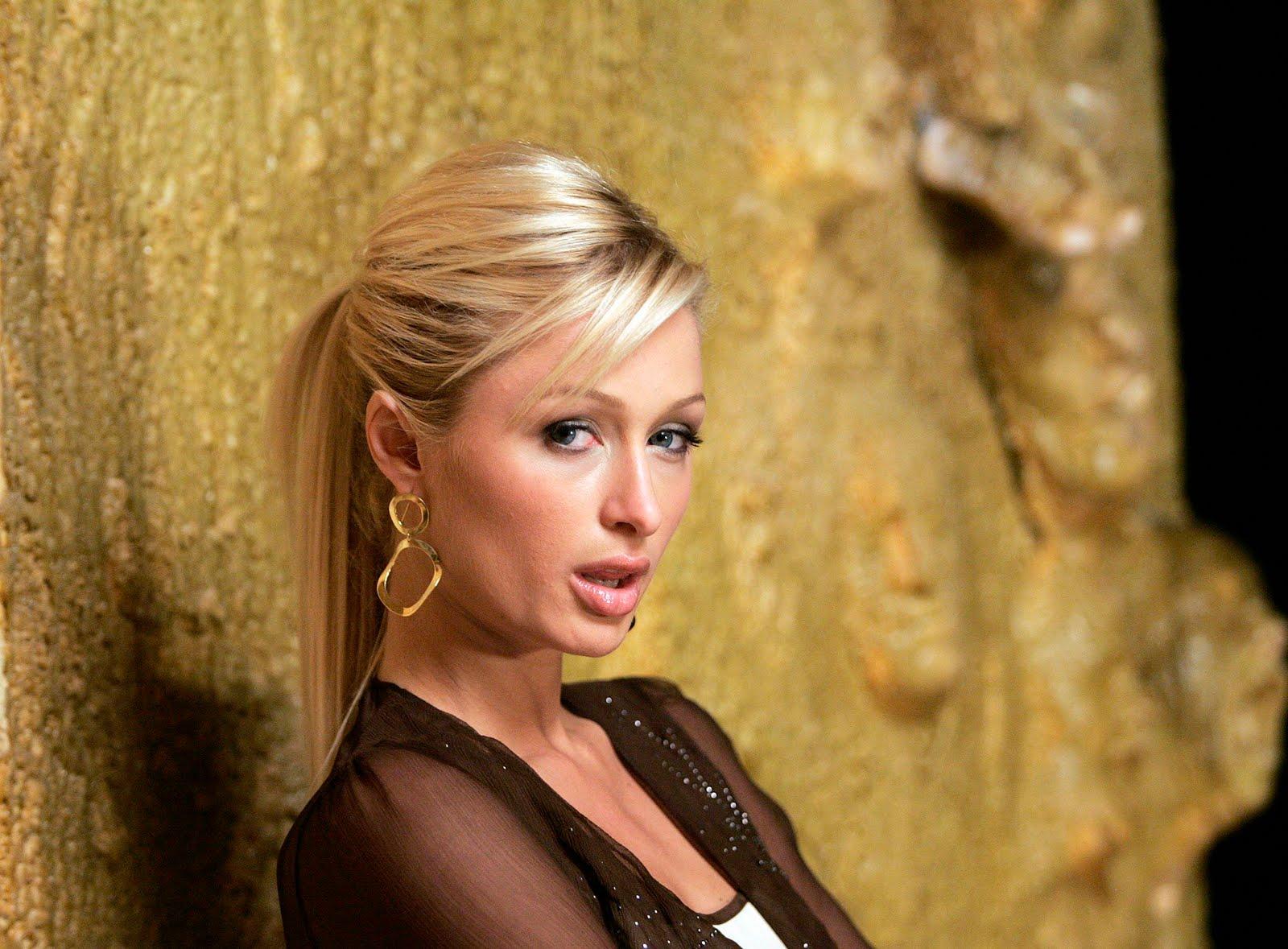 Paris Hilton, amuseur public des Illuminati ?