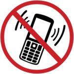 Téléphone pro non joignable pendant 5 jours.