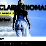 CTVM TV – L'EGO SPIRITUEL avec Claire Thomas