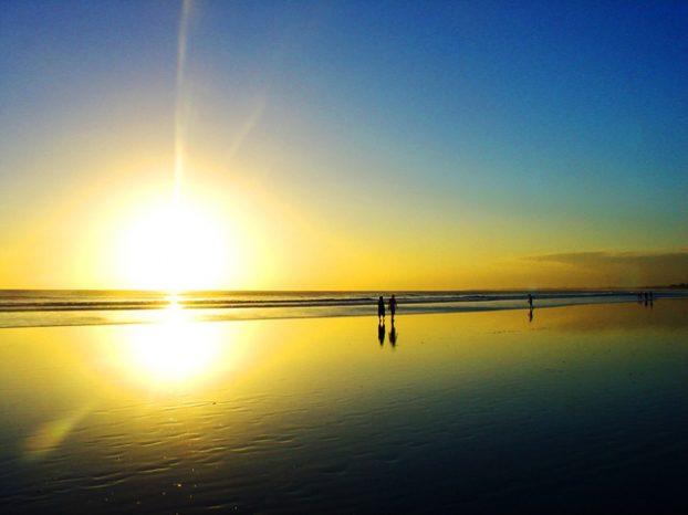 Que représente le soleil dans vos rêves?