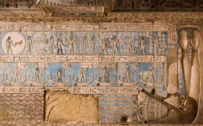 Astrologie égyptienne : les signes Bastet et Sekhmet